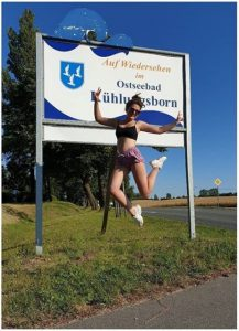 work and travel deutschland